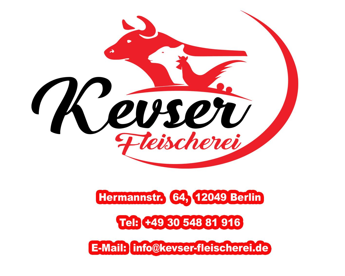 Kevser-Fleischerei